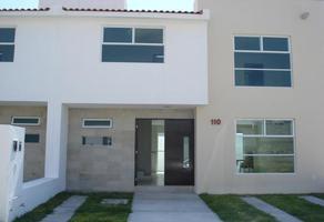Foto de casa en renta en vista hermosa 112, residencial el refugio, querétaro, querétaro, 0 No. 01
