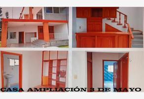 Foto de casa en venta en vista hermosa 12, ampliación 3 de mayo, emiliano zapata, morelos, 10221787 No. 01