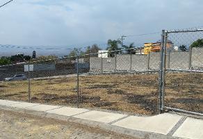 Foto de terreno industrial en venta en vista hermosa 90, 3 de mayo, emiliano zapata, morelos, 10741662 No. 01