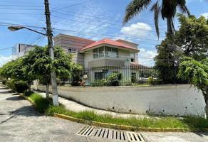 Foto de casa en venta en vista hermosa 18, lomas del estadio, xalapa, veracruz de ignacio de la llave, 0 No. 01