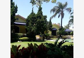 Foto de casa en renta en  , vista hermosa, cuernavaca, morelos, 11353606 No. 01
