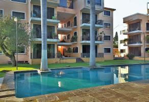 Foto de departamento en venta en  , vista hermosa, cuernavaca, morelos, 11386850 No. 01