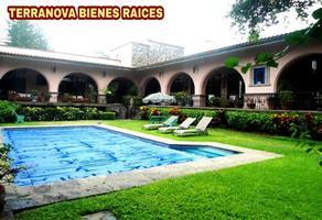 Foto de casa en renta en  , vista hermosa, cuernavaca, morelos, 11482424 No. 01