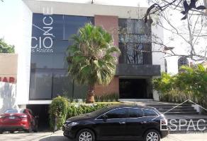 Foto de oficina en renta en  , vista hermosa, cuernavaca, morelos, 11645924 No. 01