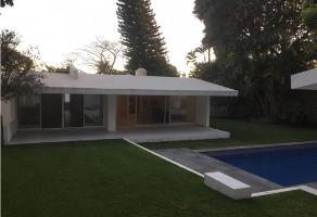 Foto de casa en condominio en venta en  , vista hermosa, cuernavaca, morelos, 12367654 No. 01