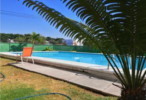 Foto de departamento en venta en  , vista hermosa, cuernavaca, morelos, 15989373 No. 01