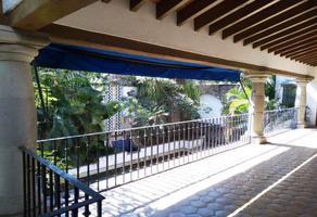 Foto de casa en renta en  , vista hermosa, cuernavaca, morelos, 16100799 No. 01