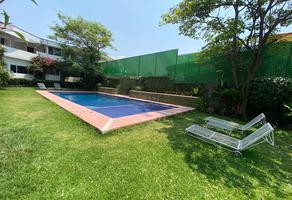 Foto de edificio en venta en  , vista hermosa, cuernavaca, morelos, 16353958 No. 01