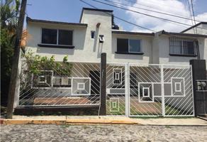 Foto de casa en renta en  , vista hermosa, cuernavaca, morelos, 16818817 No. 01