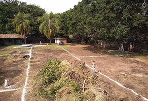 Foto de terreno habitacional en venta en  , vista hermosa, cuernavaca, morelos, 16999510 No. 01