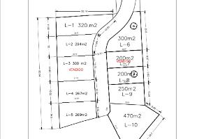 Foto de terreno habitacional en venta en  , vista hermosa, cuernavaca, morelos, 17255765 No. 01