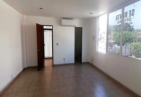 Foto de oficina en renta en  , vista hermosa, cuernavaca, morelos, 17885172 No. 01