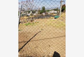 Foto de terreno comercial en venta en  , vista hermosa, cuernavaca, morelos, 17996934 No. 01