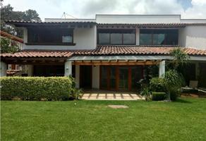 Foto de casa en condominio en venta en  , vista hermosa, cuernavaca, morelos, 18099353 No. 01