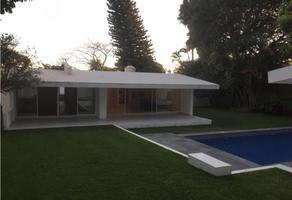Foto de casa en condominio en venta en  , vista hermosa, cuernavaca, morelos, 18099534 No. 01