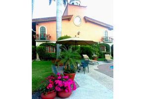 Foto de casa en condominio en venta en  , vista hermosa, cuernavaca, morelos, 18102908 No. 01