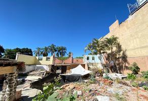 Foto de terreno comercial en venta en  , vista hermosa, cuernavaca, morelos, 18197109 No. 01