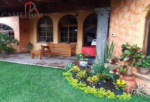 Foto de casa en renta en  , vista hermosa, cuernavaca, morelos, 18651652 No. 01