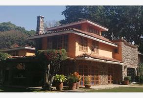 Foto de casa en renta en  , vista hermosa, cuernavaca, morelos, 19208171 No. 01