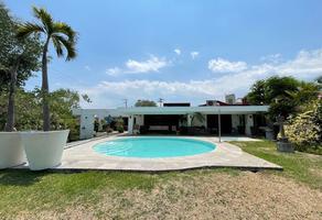 Foto de terreno comercial en venta en  , vista hermosa, cuernavaca, morelos, 0 No. 01