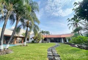Foto de casa en renta en  , vista hermosa, cuernavaca, morelos, 21258247 No. 01