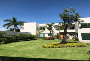 Foto de departamento en renta en  , vista hermosa, cuernavaca, morelos, 0 No. 01