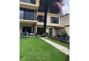 Foto de casa en renta en  , vista hermosa, cuernavaca, morelos, 22617050 No. 01