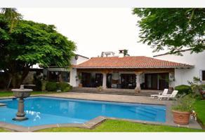 Foto de casa en renta en . ., vista hermosa, cuernavaca, morelos, 5762534 No. 01
