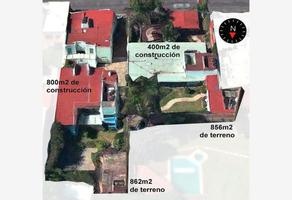 Foto de edificio en venta en  , vista hermosa, cuernavaca, morelos, 6537461 No. 01