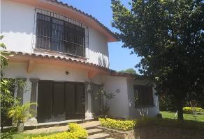 Foto de casa en condominio en renta en  , vista hermosa, cuernavaca, morelos, 9332903 No. 01