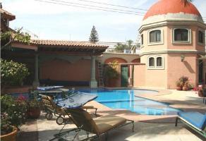 Foto de casa en condominio en renta en  , vista hermosa, cuernavaca, morelos, 9333505 No. 01