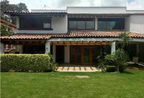 Foto de casa en condominio en venta en  , vista hermosa, cuernavaca, morelos, 9883320 No. 01