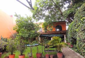 Foto de casa en venta en vista hermosa, cuernavaca , vista hermosa, cuernavaca, morelos, 0 No. 01