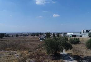 Foto de terreno habitacional en venta en  , vista hermosa (de ozumbilla), tecámac, méxico, 0 No. 01