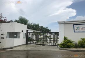 Foto de terreno habitacional en venta en  , vista hermosa (fovissste), tampico, tamaulipas, 11926125 No. 01