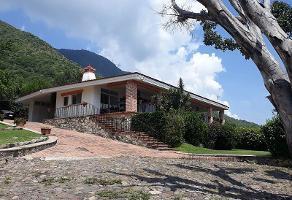 Foto de casa en venta en vista hermosa , jocotepec centro, jocotepec, jalisco, 5806998 No. 01