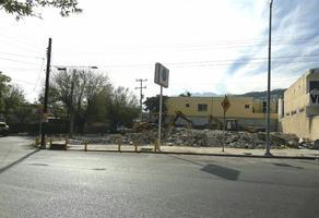 Foto de terreno comercial en renta en  , vista hermosa, monterrey, nuevo león, 18447355 No. 01