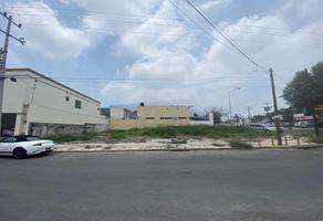 Foto de terreno habitacional en venta en  , vista hermosa, monterrey, nuevo león, 0 No. 01