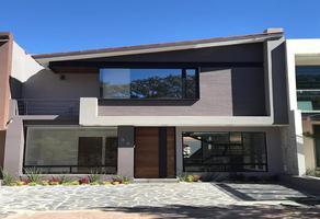 Foto de casa en venta en  , vista hermosa, morelia, michoacán de ocampo, 0 No. 01