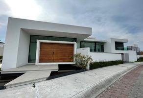 Foto de casa en venta en vista hermosa , pedregal de vista hermosa, querétaro, querétaro, 0 No. 01