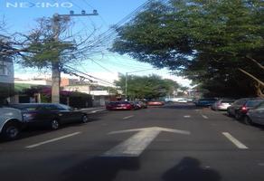 Foto de terreno industrial en venta en vista hermosa , portales sur, benito juárez, df / cdmx, 13609483 No. 01