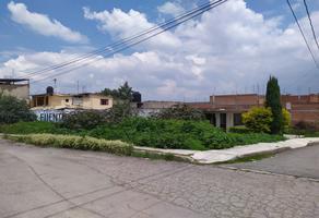 Foto de terreno habitacional en venta en vista hermosa sin número lote 2 , arcos tultepec, tultepec, méxico, 0 No. 01