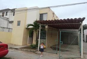 Foto de casa en renta en  , villahermosa, tampico, tamaulipas, 16918620 No. 01
