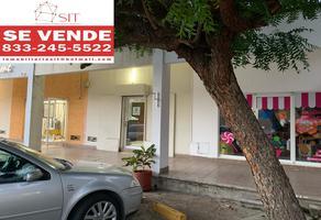 Foto de local en venta en  , vista hermosa, tampico, tamaulipas, 19974373 No. 01