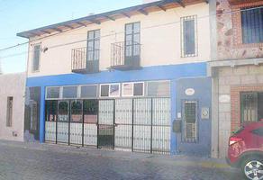 Foto de edificio en renta en  , vista hermosa, tequisquiapan, querétaro, 0 No. 01