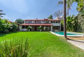 Foto de casa en venta en vista hermosa , vista hermosa, cuernavaca, morelos, 0 No. 01