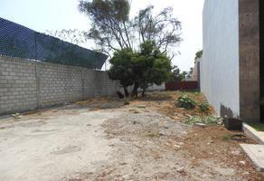 Foto de terreno habitacional en venta en vista hermosa , vista hermosa, cuernavaca, morelos, 0 No. 01