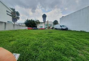 Foto de terreno habitacional en venta en vista magna 1441, la vista contry club, san andrés cholula, puebla, 18675194 No. 01