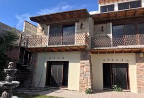 Foto de casa en venta en  , vista, querétaro, querétaro, 11196785 No. 01
