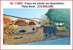Foto de casa en venta en vista real 1, vista real y country club, corregidora, querétaro, 0 No. 01